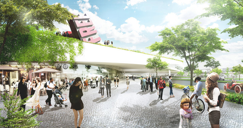 02Europa-City---BIG---Axe-Structurant