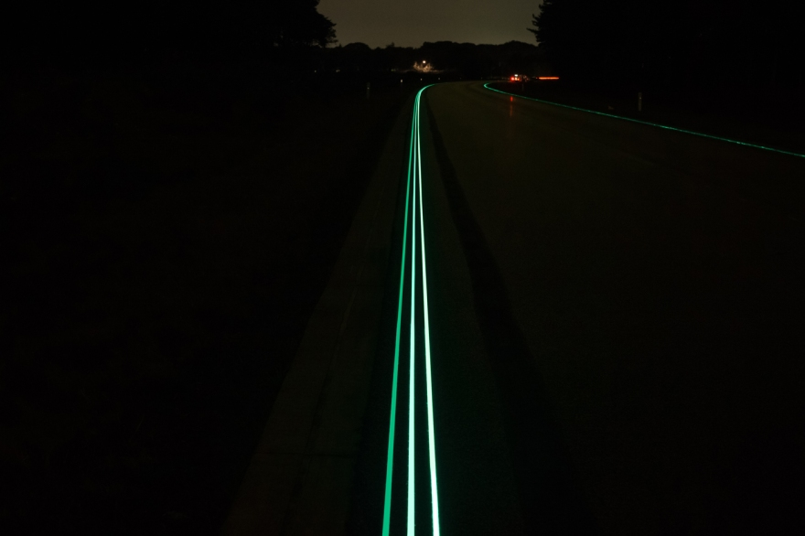 7 Glowing Lines Roosegaarde web